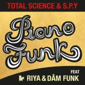 Total Science - Piano Funk