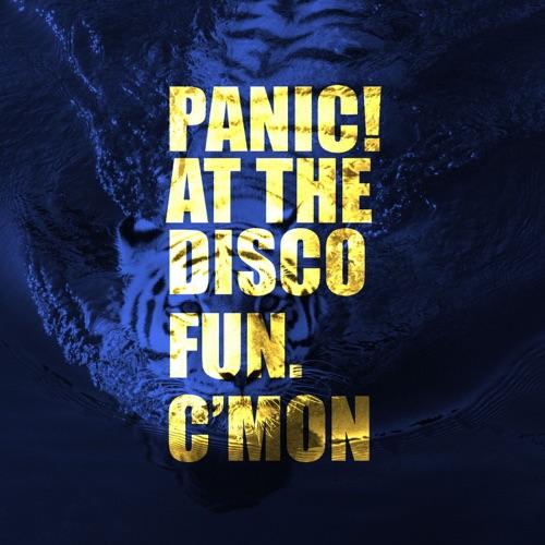 Panic! At the Disco - C'Mon (with Fun.) - Single