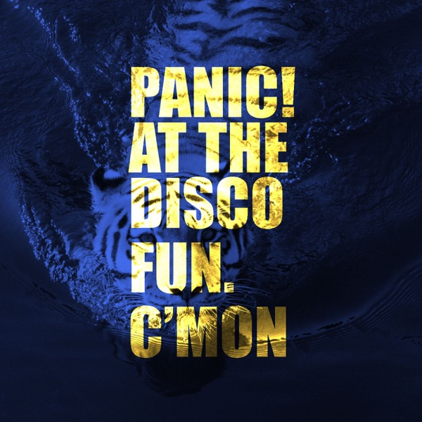 C'Mon (with Fun.) - Single