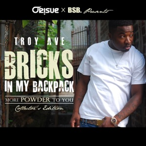 Bricks In My Backpack (More Powder to You, Collector's Edition) Mp3 Download