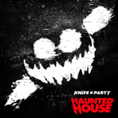 Haunted House  EP-Knife Party