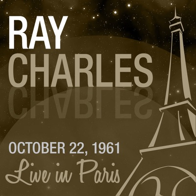 Live in Paris - Ray Charles