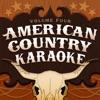 American Country Karaoke - Let Me Down Easy (Karaoke in the style of Billy Currington)