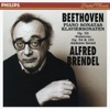 Beethoven: Piano Sonatas Op. 53