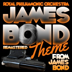 "James Bond Theme (From ""James Bond"") [Remastered]"