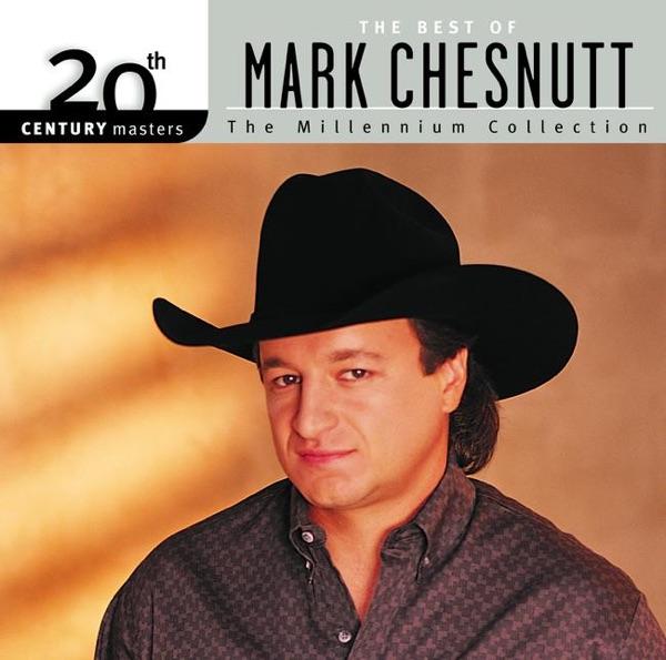 Mark Chesnutt - I'll Think Of Something