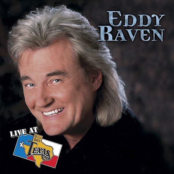 Eddy Raven - Til You Cry