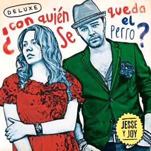 Jesse & Joy - Llorar feat. Marío Domm