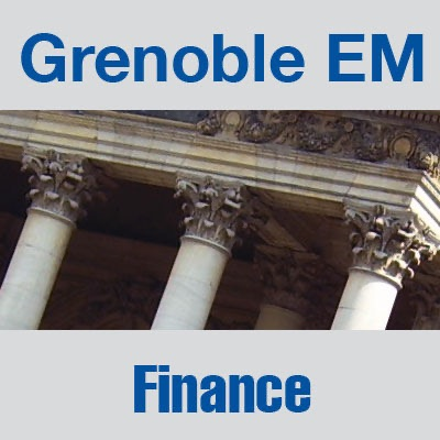 Finances d'entreprises : décisions financières - Audio & Document collection