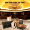Freshmen, Nesian Mystik