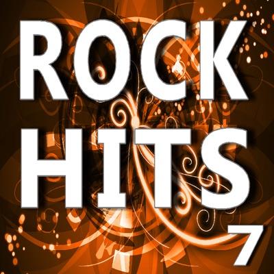 Rock Hits, Vol. 7 - Rockets