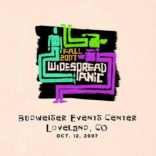 2007/10/12 Loveland, CO
