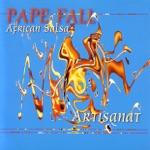 Pape Fall - Adji Seye