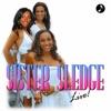 Sister Sledge Live ジャケット写真