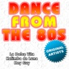 Dance from the 80s