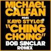 Ching Choing (Bob Sinclar Remix) - Single ジャケット写真