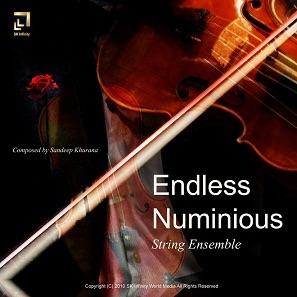 String Ensemble from Sandeep Khurana