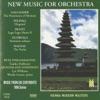 Tsanko Delibozov & Rousse Philharmonic Orchestra - Lagu Lagu Manis II (Australia)
