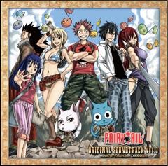 "TV Anime ""Fairy Tail"" (Origianl Soundtrack) Vol. 3"