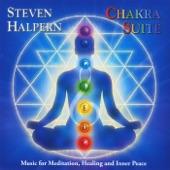 Steven Halpern - Harmonic Convergence