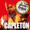 Reggae Masterpiece: Capleton ジャケット写真