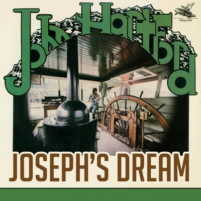 Joseph's Dream - Single - John Hartford