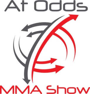 At Odds MMA Show with Adam Martin & Brad Taschuk