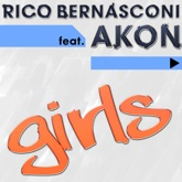 Girls (feat. Akon) - Single