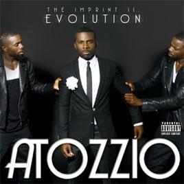 atozzio the imprint 2 revolution
