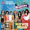 Pesona Nusantara Warung Pojok (Lagu-Lagu Pop Daerah) - Various Artists