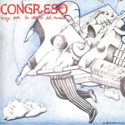 Viaje Por la Cresta del Mundo - Congreso