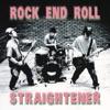 Rock End Roll - EP ジャケット写真