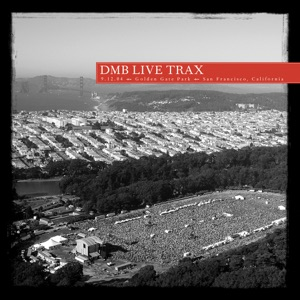Live Trax Vol. 2: Golden Gate Park Mp3 Download