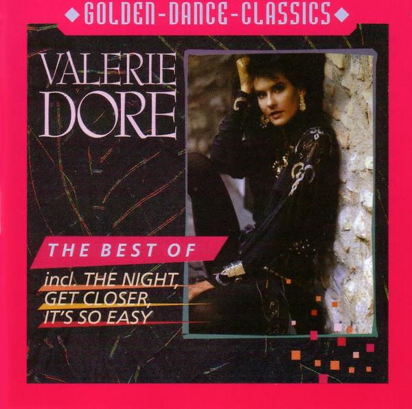 Valerie Dore mit Get Closer
