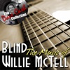 The Music Of Blind Willie McTell - [The Dave Cash Collection], Blind Willie McTell