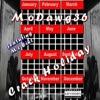 Crack Holiday (feat. MC Eiht) - Single, Modawg36