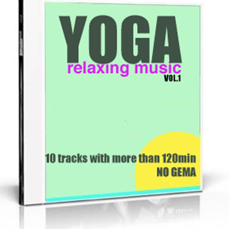 Yoga - Relaxing Music, Vol. 1