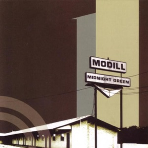 Modill & Dave - Vacant Rhymes (Featuring Dave of De La Soul)