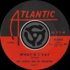 What'd I Say, Pt.1 / What'd I Say, Pt.2 [Digital 45] - Single, Ray Charles