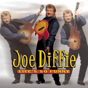 Joe Diffie - C-O-U-N-T-R-Y - Line Dance Music