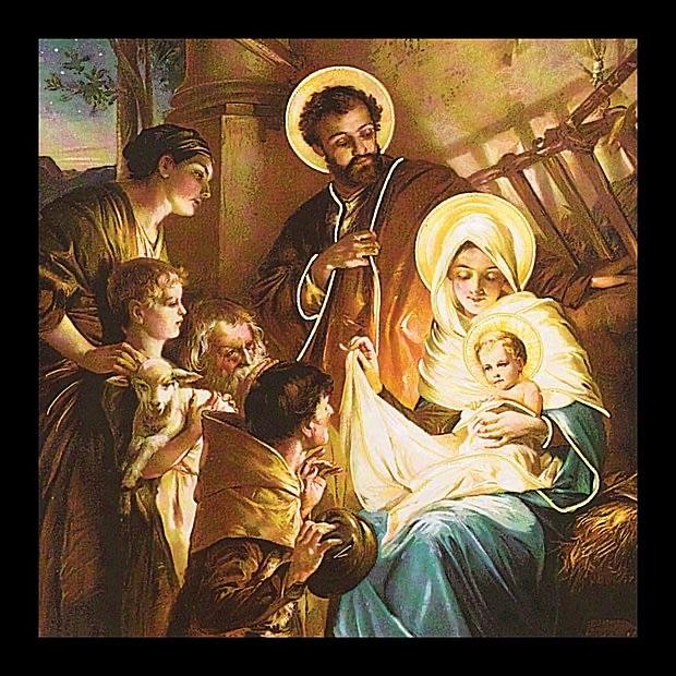 christmas carols - Best Christmas Hymns
