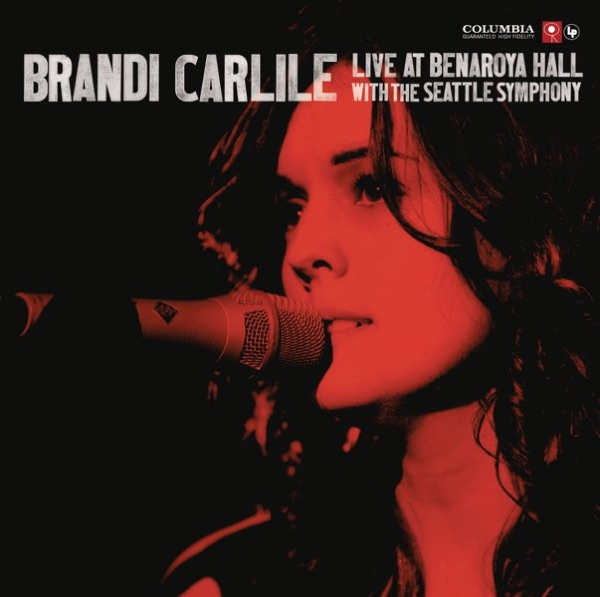 Live At Benaroya Hall (with The Seattle Symphony)