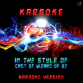 If I Only Had a Brain (Karaoke Version)