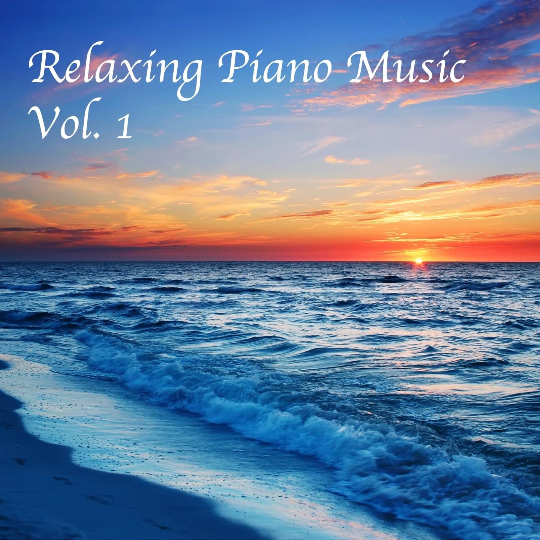 Relaxing Piano Music, Vol. 1