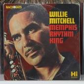 Willie Mitchell - Six to Go