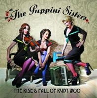 Walk Like an Egyptian - The Puppini Sisters
