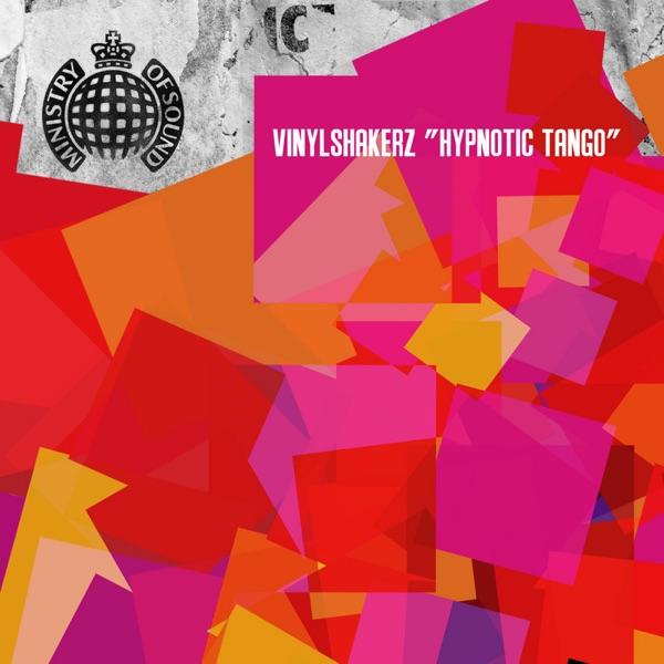 Hypnotic Tango - EP