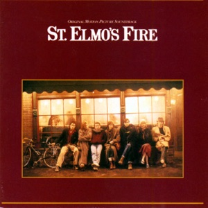 John Parr - St. Elmos Fire (Man In Motion)