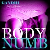 Body Numb (feat. Maria) - Single ジャケット写真