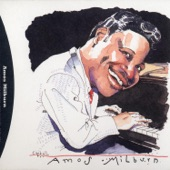 Amos Milburn - Hard Driving Blues